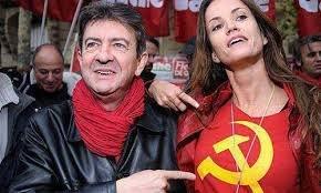 melenchon-communist