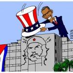 Kuba odoláva už 57 rokov embargu USA : VIDEO vo vnútri