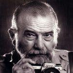 Alberto Korda: Autor najreprodukovanejšej fotky na svete, ikonického portrétu Che Guevaru