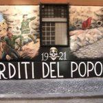 Antifašistické ľudové milície v Taliansku- Arditi del Popolo (1918 – 1922) v boji proti talianskym fašistom