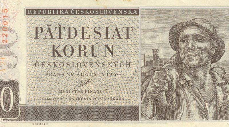 50-korun-1950