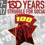 Boj pokračuje, aj po 100 rokoch !